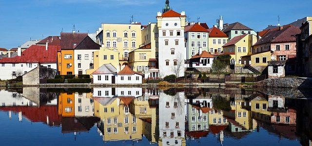 levné ubytování Jižní Čechy