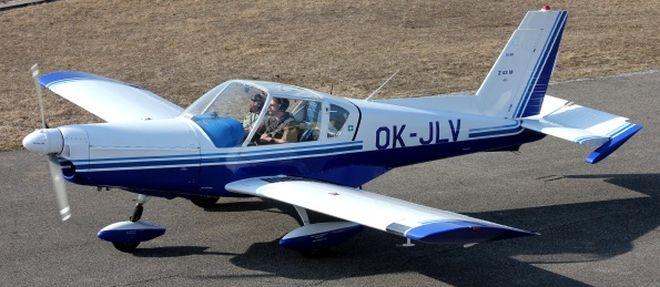 Letecký kurz