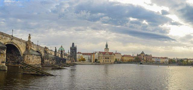 pronájem byty Praha